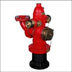 室外地上消防栓