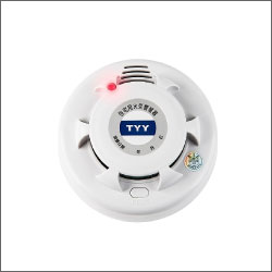YDS-H03獨立式語音型住宅用火災警報器-偵煙(光電式)TYY