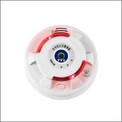 YDT-H02獨立式語音型住宅用火災警報器-偵熱(定溫式)TYY